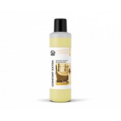 Средство для мытья пола щелочное COMFORT EXTRA 1 л.