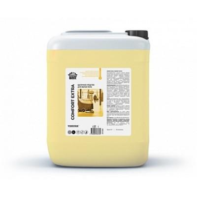Средство для мытья пола щелочное COMFORT EXTRA 5 л.