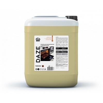 Средство для удаления нагара DAZE 5 л. концентрат