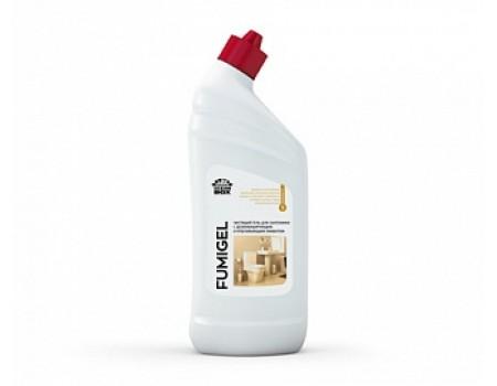 Средство для чистки и дезинфекции FUMIGEL 0,75 л.