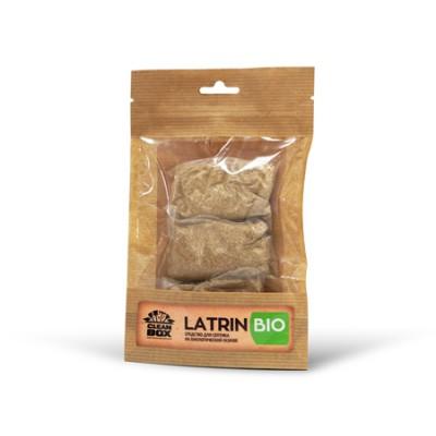 Средство для септика на биологической основе Latrin Bio, сухой