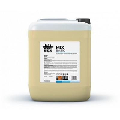 Базовое жидкое щелочное средство для стирки Mix Basic 5 л.