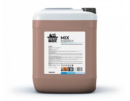 Базовое жидкое высокощелочное средство для стирки Mix Energy 5 л.