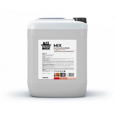 Усилитель стирки с высоким содержанием ПАВ Mix Power Plus 5 л.