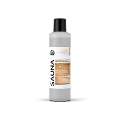 Моющее средство для бани и сауны Sauna 1 литр