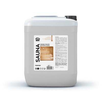 Моющее средство для бани и сауны Sauna 5 литров