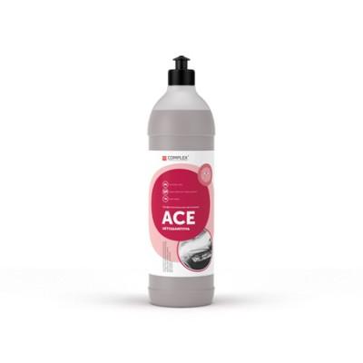 Автошампунь для бесконтактной мойки Complex® Ace 1 л.