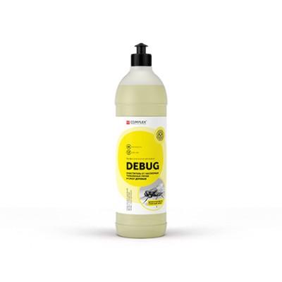 Очиститель следов насекомых Complex® DeBug 1 л. концентрат