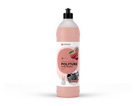 Полироль очиститель Complex® Politura Спелая вишня 1 л.