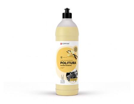 Полироль очиститель Complex® Politura Ваниль 1 л.