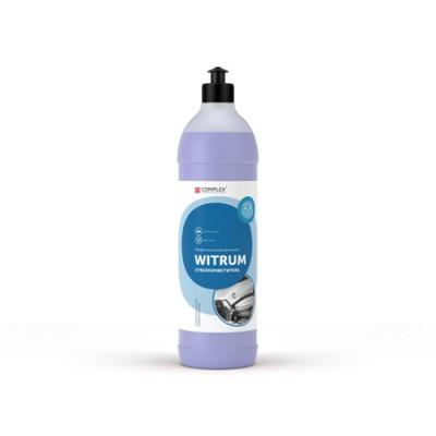 Oчиститель стекол Complex® Witrum 1 л. концентрат