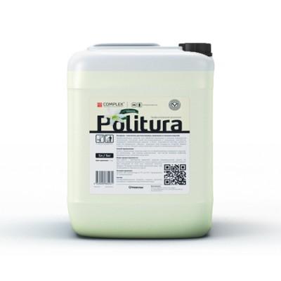 Полироль очиститель Complex Politura Ваниль 5 л.