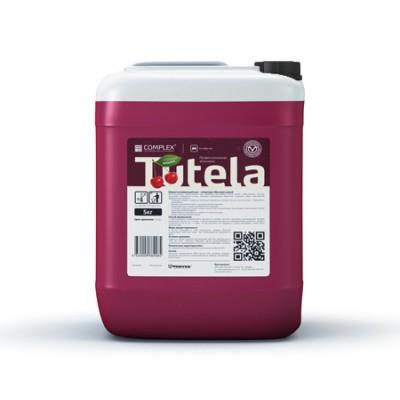 Воск для кузова  Tutela Вишня 5 л. концентрат