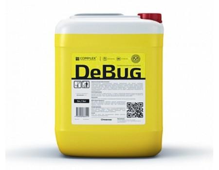 Очиститель следов насекомых Complex® DeBug 5 л. концентрат
