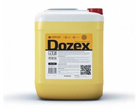 Автошампунь для дозатрона  Complex Dozex 5 л.