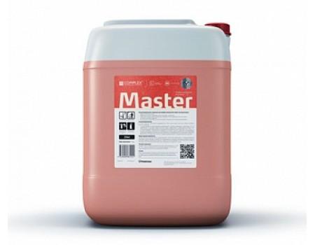 Средство для бесконтактной мойки Complex Master 20 литров