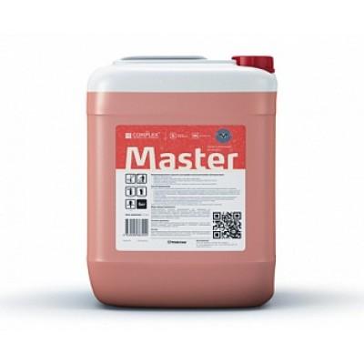 Автошампунь для бесконтактной мойки Complex® Master 5 л.