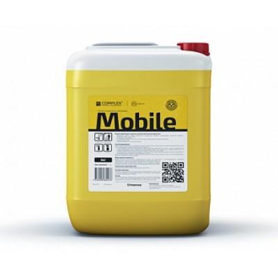 Очиститель двигателя Complex® Mobile 5 л. концентрат