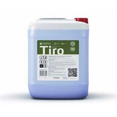 Автошампунь для бесконтактной мойки Complex Tiro 5 л.