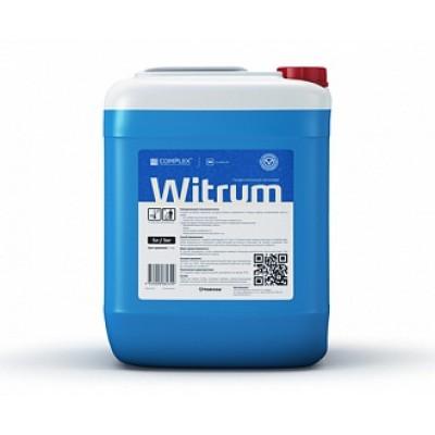 Oчиститель стекол Complex® Witrum 5 л. концентрат