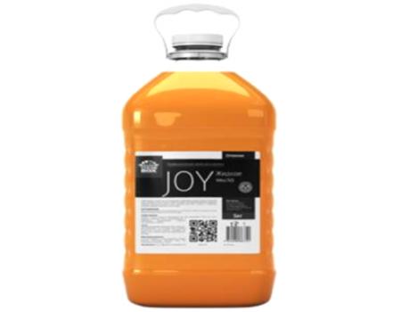 Жидкое мыло Joy Апельсин 5 л.