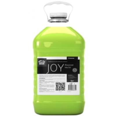 Жидкое мыло  Joy Яблоко 5 л.