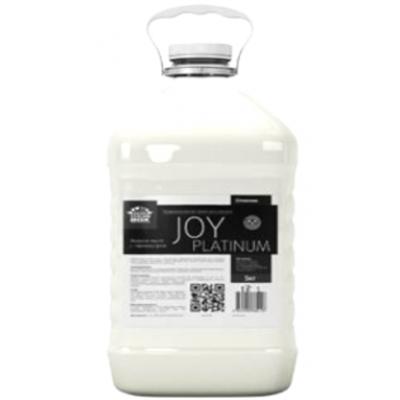 Жидкое мыло JOY Platinum 5 л.