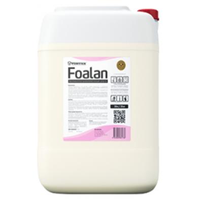 Средство для пенной очистки технологического оборудования Foalan 25кг.