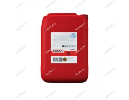 Кислотное беспенное моющие средство Ksilan 25 кг.