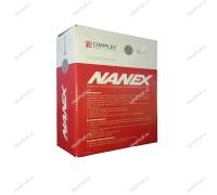 Защитное водоотталкивающее нанопокрытие для стекол NANEX (состав)