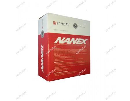 Защитное водоотталкивающее нано покрытие для стекол NANEX (состав)
