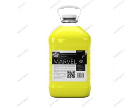 Средство для мытья посуды Marvel Лимон 5 л.