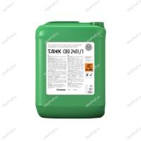 Щелочное пенное средство с активным хлором TANK CВD 2401/1 25 кг.