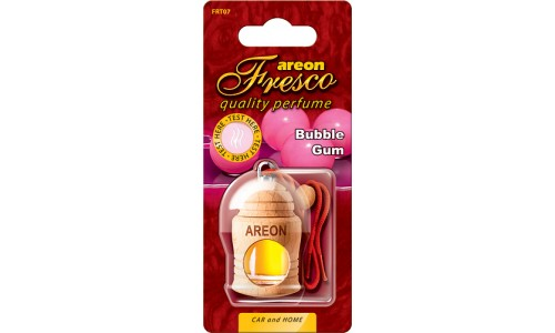 Areon Fresco Bubble Gum