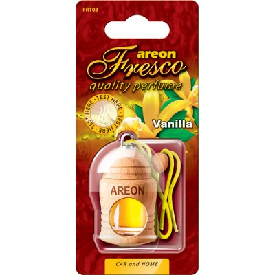 Ароматизатор Areon Fresco Vanilla
