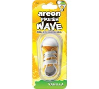 Ароматизатор Areon Fresh Wave Vanilla