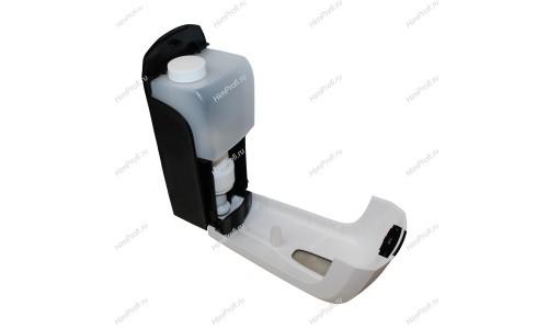 Дозатор для мыльной пенки механический