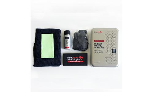 Набор с керамическим покрытием Hendlex Shield NC9 PRO 40 мл