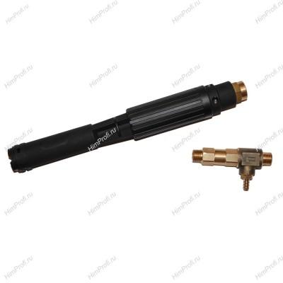 Пенная насадка LS 12 с внешним эжектором