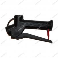 Пистолет для копья пеногенератора