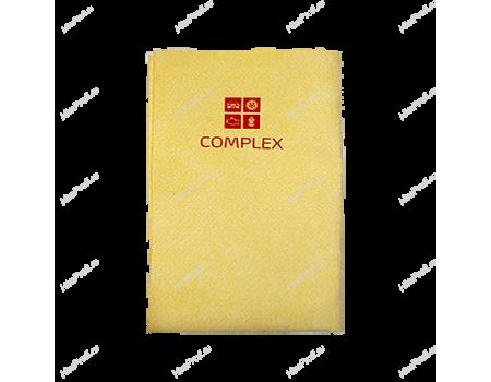 Искусственная замша Complex Soft