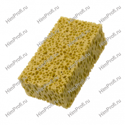 Крупнопористая губка Complex® КУЗОВ
