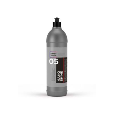 Консервант для кузова автомобиля с глубоким блеском NANO SHINE 05